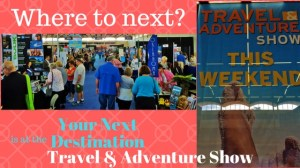 The Travel & Adventure Show on TravelLatte.net