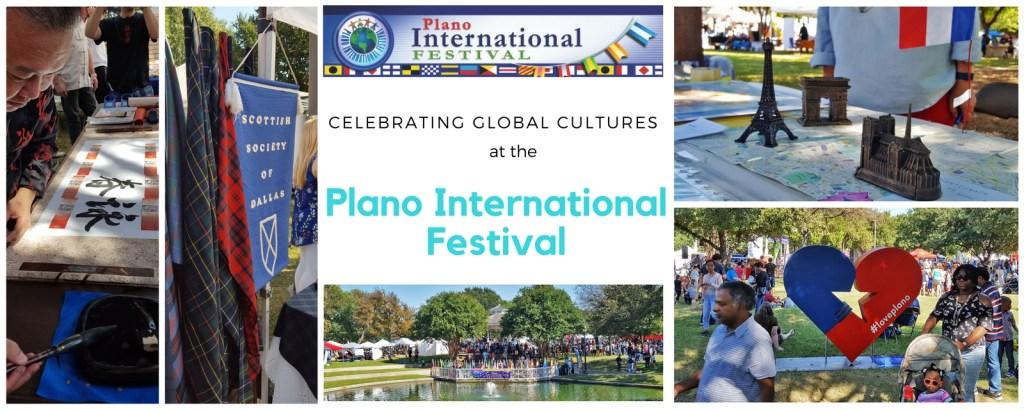 Plano International Festival at TravelLatte.net