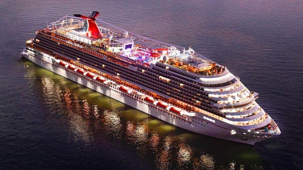 Carinval Cruises' Panorama - Cruise Life - Armchair Traveler - TravelLatte