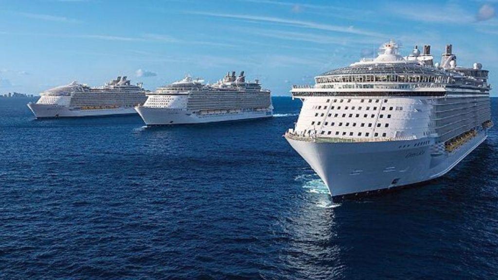 Royal Caribbean Ships - Cruise Life - Armchair Traveler - TravelLatte