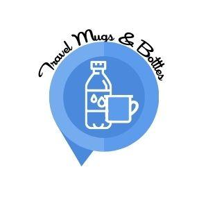 Travel Mugs and Bottles