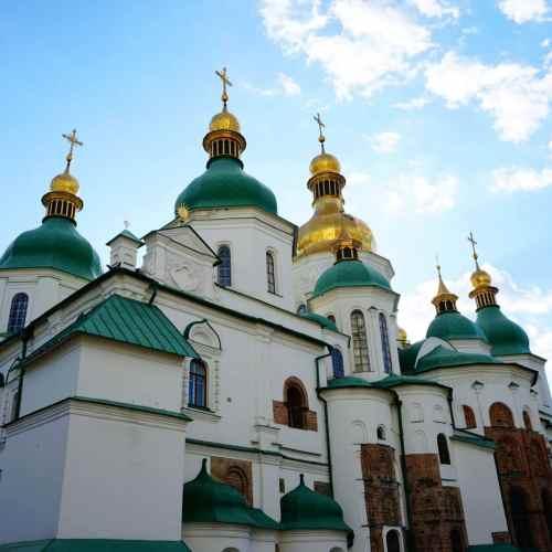 Ukraine Travel Safety: Are Kiev and Lviv Safe?