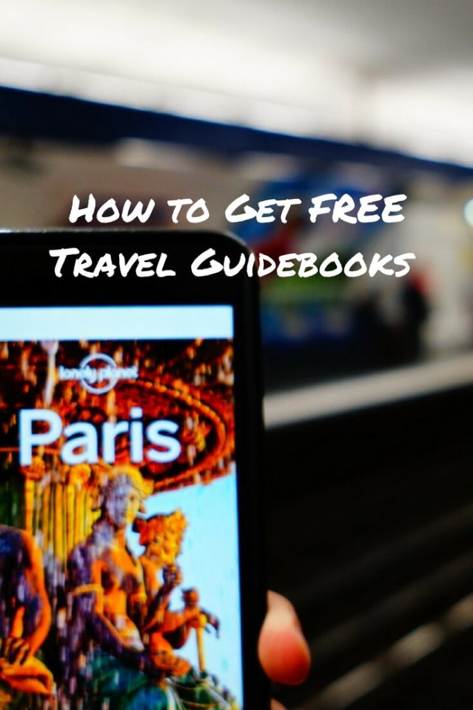 Learn How to Get Free Lonely Planet Travel Guidebooks for a Month (and Cheaply Thereafter) With this Trick