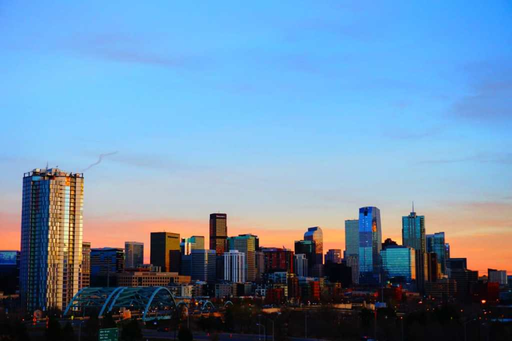 Best Places to Stay in Denver