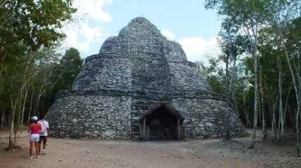 Mexique - Tulum Kitesurf (45)