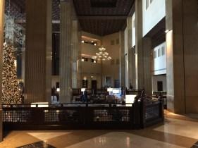 Main Atrium
