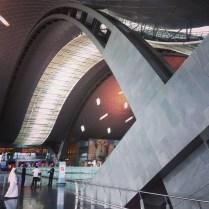 Doha Airport