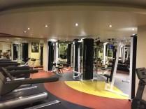 Melia Bali Gym