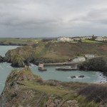 Cornwall And a Taste of a Stunning Coastal Path