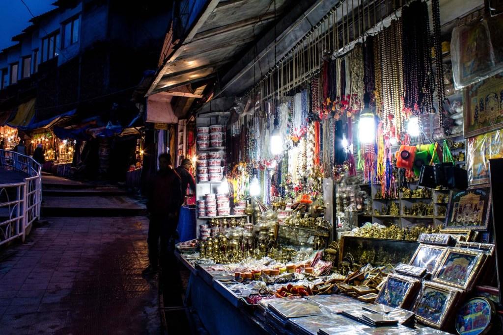 Badrinath_market