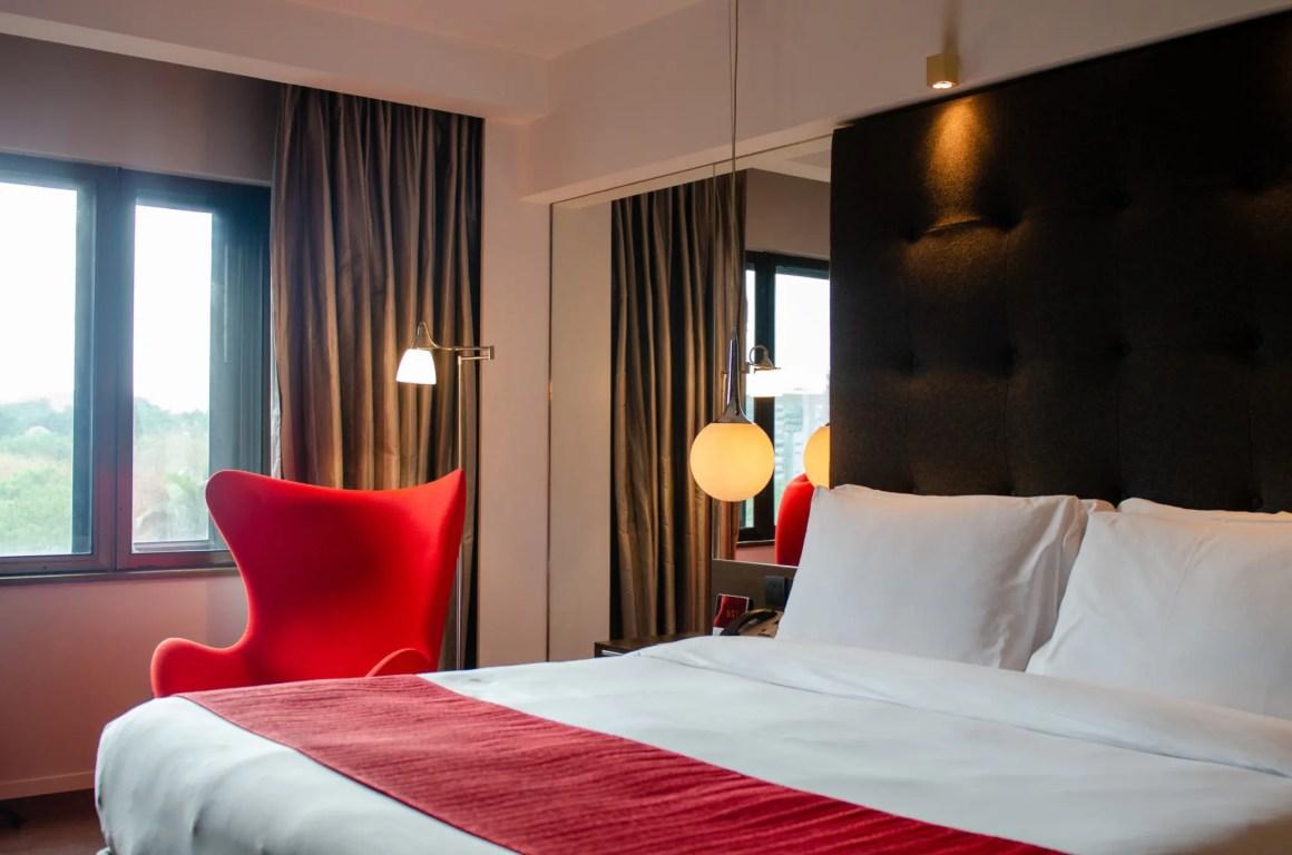 Hotel Mira is een van de hoteltips voor Hong Kong