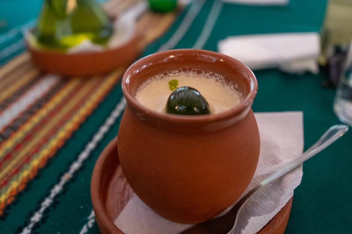 Yoghurt in Bulgarije
