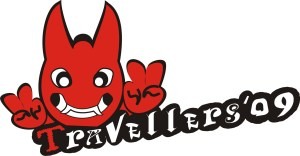Happy 2 Year Travellers 2