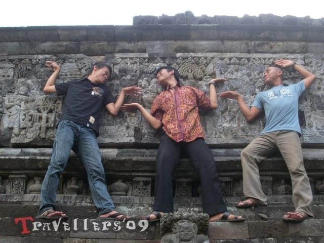 Geleri Kenakalan D'Travellers 3