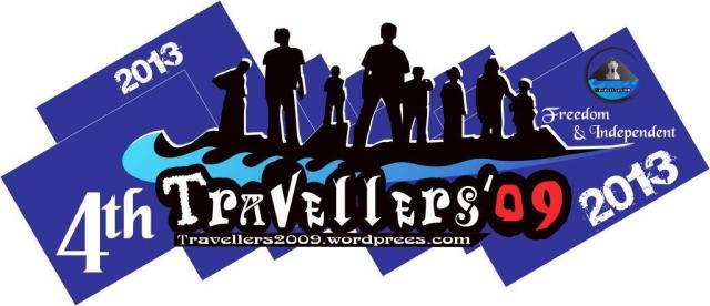 4th travellers