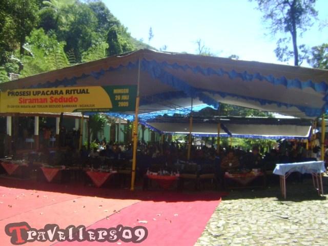 prosesi upacara ritual siraman sedudo (1)