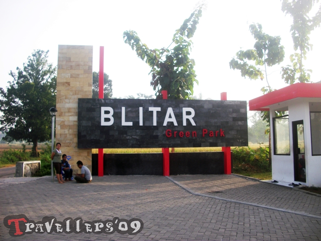 Blitar Green Park 7