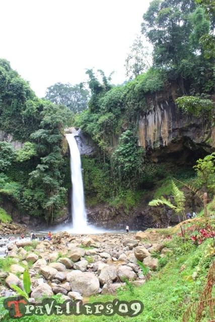 Coban Jahe Malang, Air Terjun yang Heroik 3