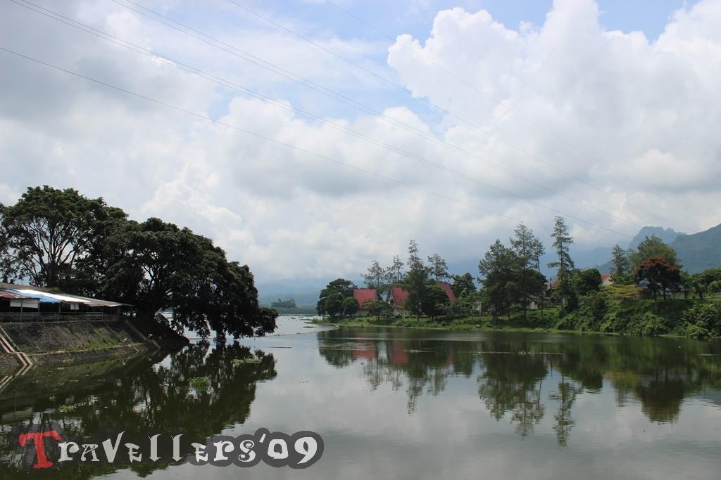 Waduk Selorejo Malang 1