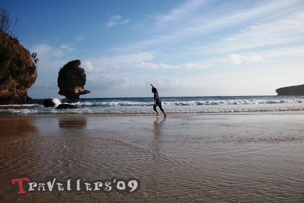 Pantai Pudak Blitar, Pesona yang Sebenarnya 1