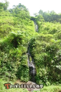 air merambat gunung gedang blitar