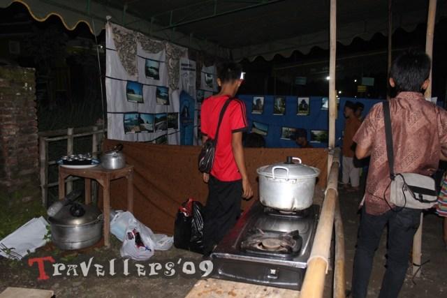 dibalik layar bazar travellers