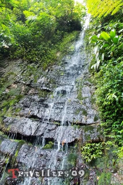 Air Terjun Widodaren, Kini Desa Semen Semakin Strategis Wisata 6
