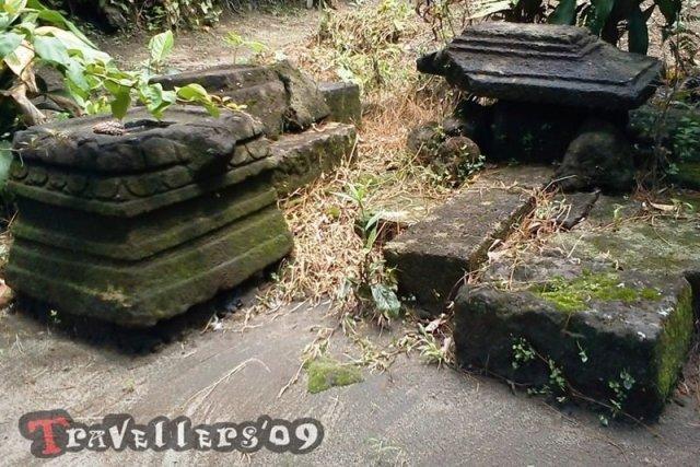 Menelusuri Peninggalan  Sejarah di Desa Gadungan Gandusari Blitar 2
