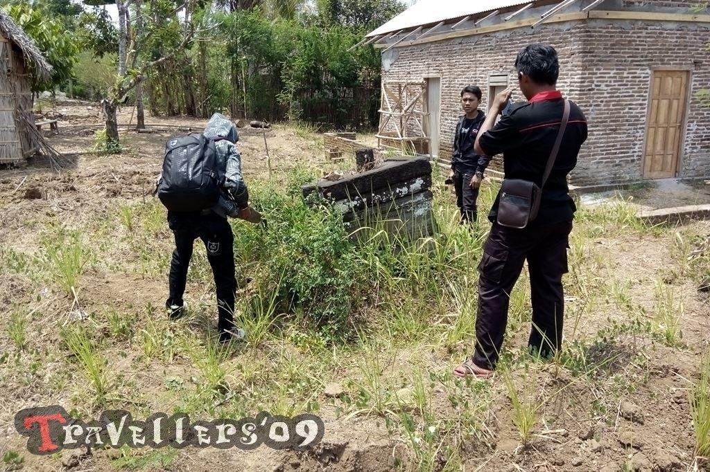 Situs Sanggrahan Blitar, Terpinggirkan oleh Ketenaran Eyang Jugo 1