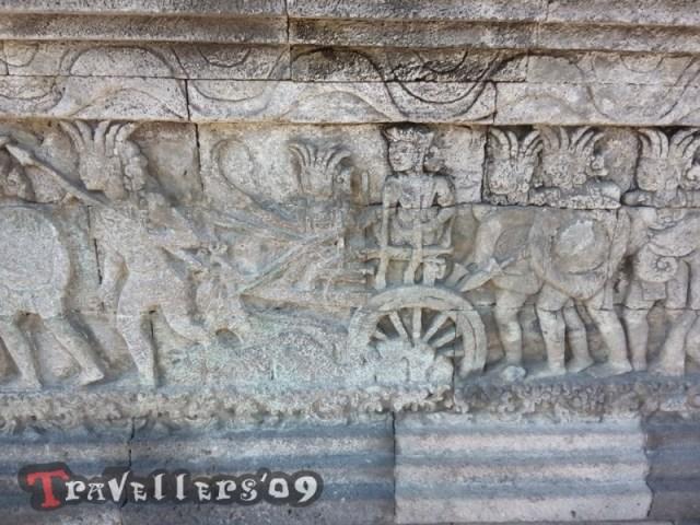 relief kresnayana