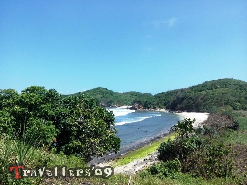 Pantai Banteng Mati, Eksotika dari Blitar Selatan 1