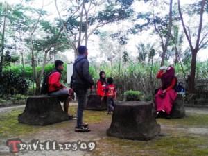 travellers di umpak balekambang
