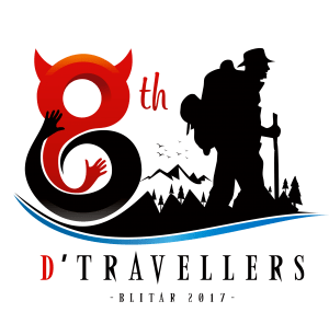 Happy 8 Year Travellers 2