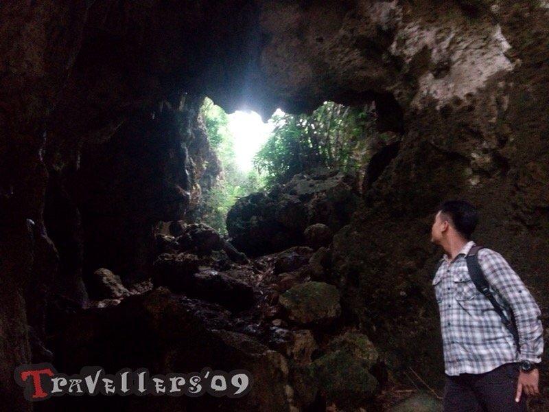 Gua Rejo, Lorong Alam Di antara Tebing-tebing Megah Blitar Selatan 1