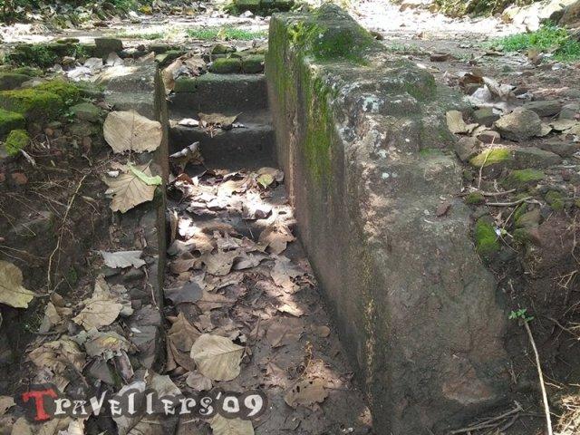 Gua Pasir Tulungagung, Karsyan dan Kisah Arjunawiwaha 6