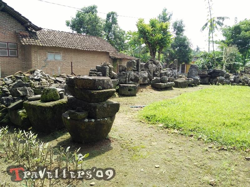 Situs Aryo Jeding alias Candi Nilosuwarno, Jejak Sejarah di Selatan Brantas 1
