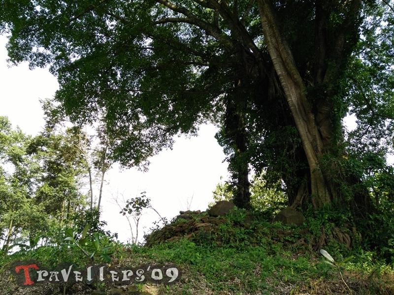 Candi dan Prasasti Sumberingin Kidul, Jejak Krtajaya di Tulungagung 1