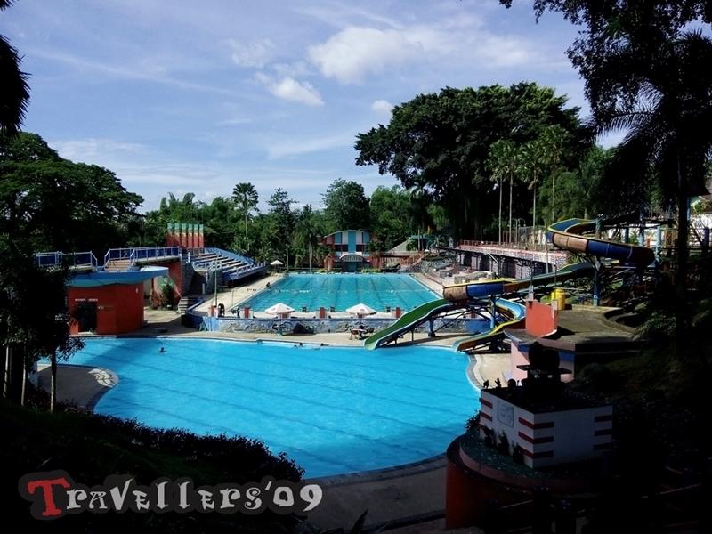 Waterpark Sumber Udel Kota Blitar 1