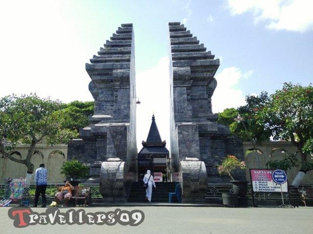 Makam Bung Karno, Kota Blitar 2