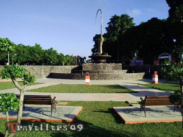 Taman Pecut, Kota Blitar 3