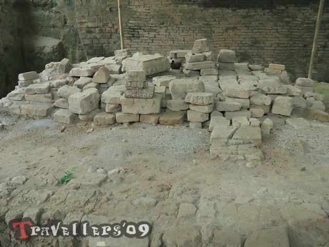 Candi Dorok, Peninggalan Sejarah di Desa Manggis Kediri 5
