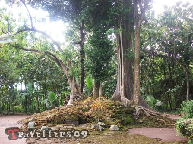 Candi Ampel, Tanda Sejarah Di Desa Joho Tulungagung, 3