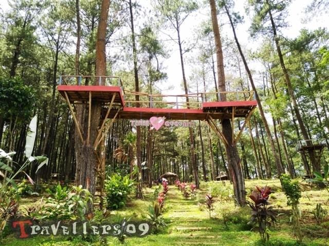 Taman Cinta Gogoniti Park Blitar 2
