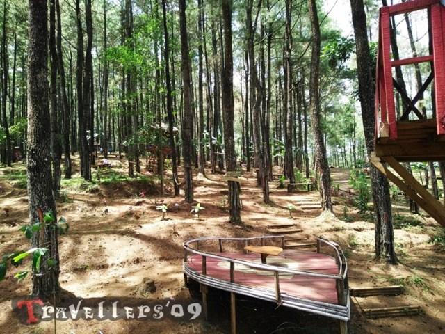 Taman Cinta Gogoniti Park Blitar 3