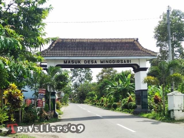 Wisata Desa Sirsat Minggirsari Blitar 13