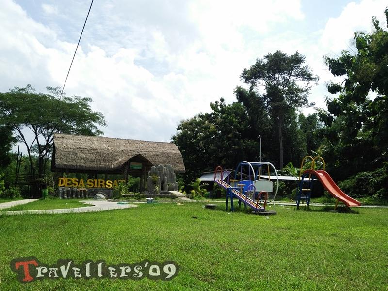 Wisata Desa Sirsat Minggirsari Blitar 1