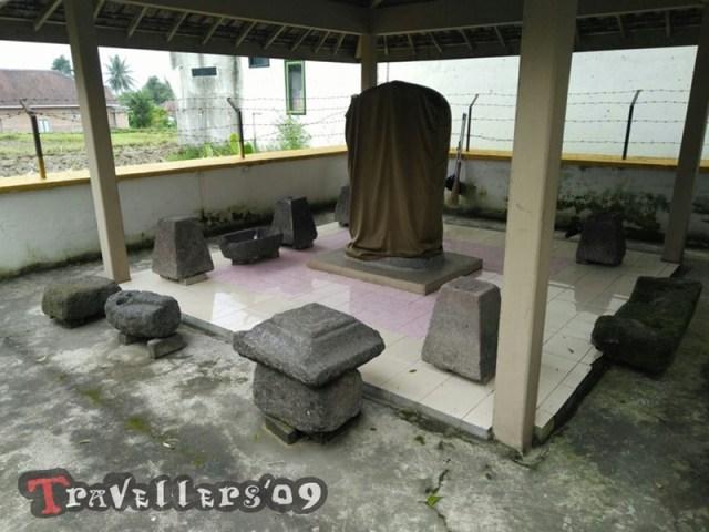 Prasasti Munggut (Prasasti Talan), Jejak Raja Airlangga dan Jayabaya di Blitar 7