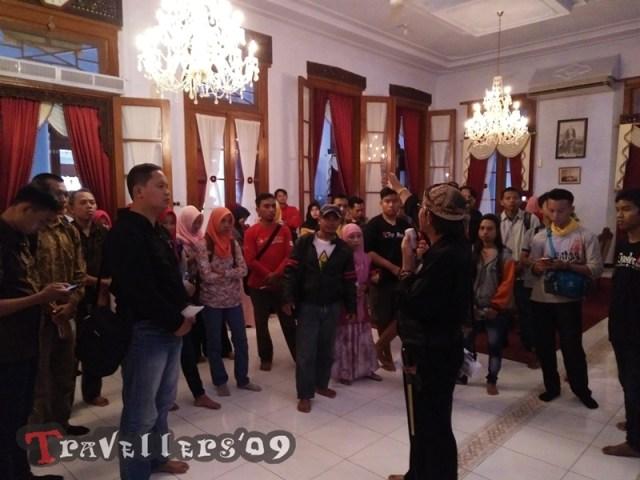 Seminar Pariwisata dan Workshop Fotografi, dalam Rangkaian Peringatan 9 Tahun DTrav 3