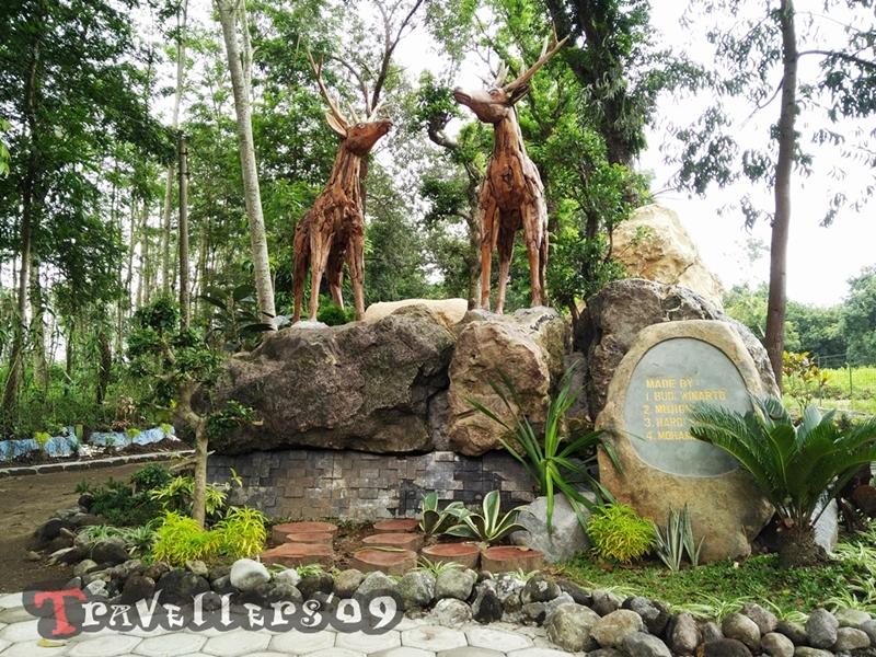 Kesambi Trees Park Blitar 11