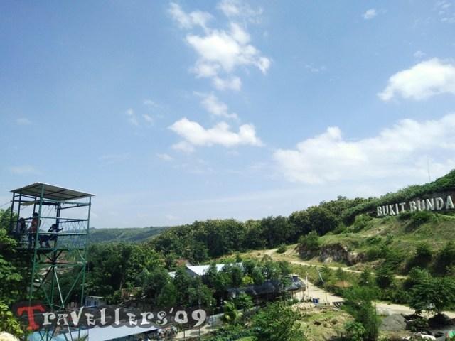 Wisata Bukit Bunda Blitar 3